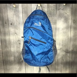 New outlander packable Backpack